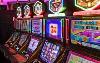 Slot Machine Basics All You Need To Know