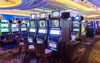 The History Of Slots A Journey Through Time