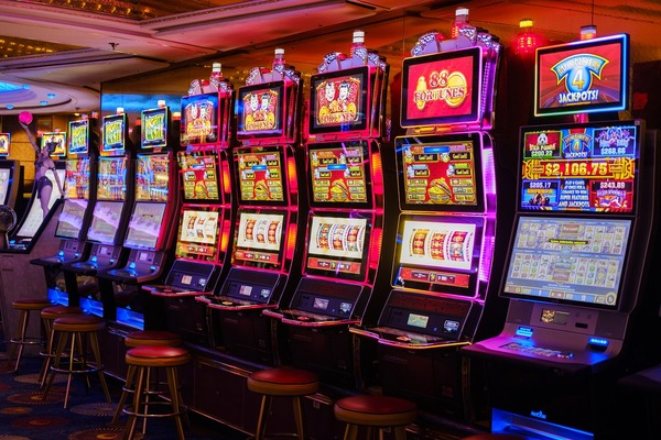 Video Slot Games Explained in Detail