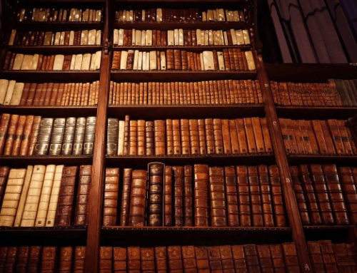 The Literary Capitals of the UK: Celebrating World Book Day
